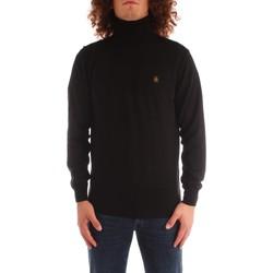 Oblečenie Muži Svetre Refrigiwear M25700M-A9T010 BLACK