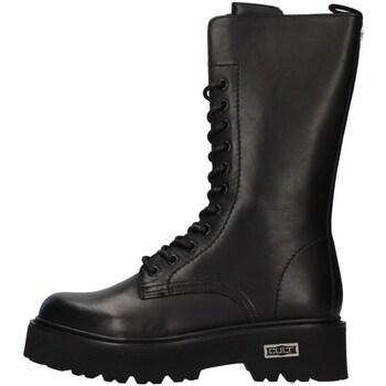 Topánky Ženy Čižmičky Cult CLW332400 BLACK