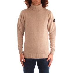 Oblečenie Muži Svetre Roy Rogers A21RRU618C880XXXX BEIGE