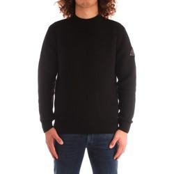 Oblečenie Muži Svetre Roy Rogers A21RRU507C1001XXXX BLACK