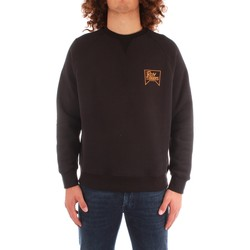 Oblečenie Muži Svetre Roy Rogers A21RRU351CB37XXXX BLACK