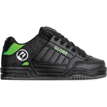 Topánky Deti Skate obuv Globe Tilt-kids Čierna