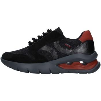 Topánky Ženy Nízke tenisky CallagHan 45807 BLACK