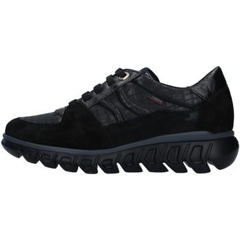 Topánky Ženy Nízke tenisky CallagHan 13920 BLACK