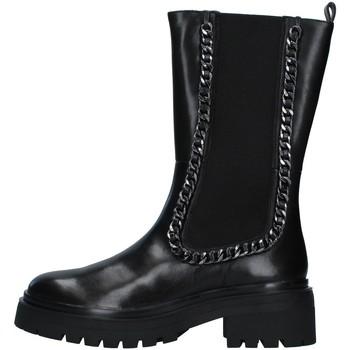 Topánky Ženy Čižmy do mesta Apepazza F1COMBAT17/LEA BLACK