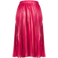 Oblečenie Ženy Sukňa Pinko  Ružová