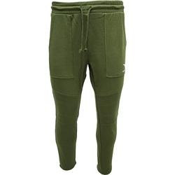 Oblečenie Muži Tepláky a vrchné oblečenie Diadora Cuff Shield Zelená