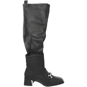 Topánky Ženy Čižmy Jeannot  Negro