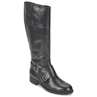 Topánky Ženy Čižmy do mesta Carvela WAX čierna