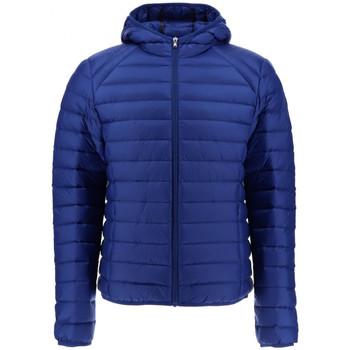 Oblečenie Muži Saká a blejzre JOTT Nico ml capuche basique Modrá