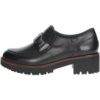 Topánky Ženy Derbie CallagHan 13438 Black