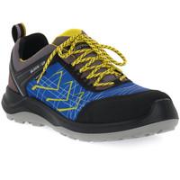 Topánky Muži Nízke tenisky Grisport SPEED S1 P SRC Blu