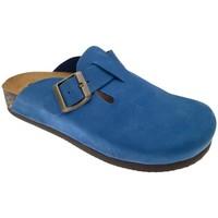 Topánky Ženy Nazuvky De Fonseca DEFONASOLOazz blu