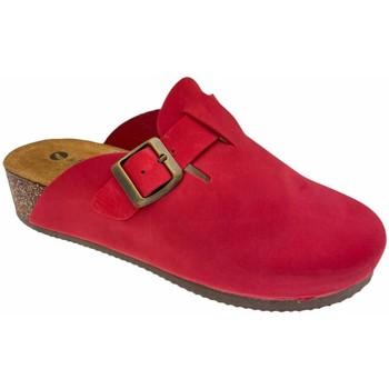 Topánky Ženy Nazuvky De Fonseca DEFONASOLOros rosso