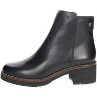 Topánky Ženy Polokozačky CallagHan 29502 Black