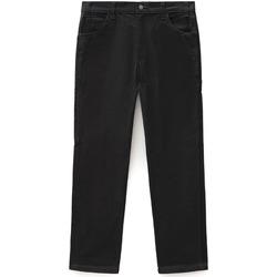 Oblečenie Muži Nohavice Dickies DK0A4XIFBLK1 čierna