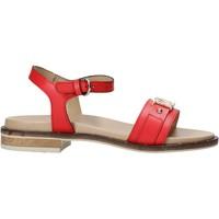 Topánky Ženy Sandále Alviero Martini E084 8578 Červená