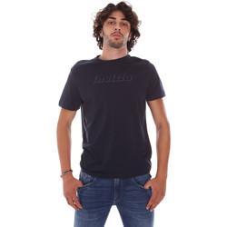 Oblečenie Muži Tričká s krátkym rukávom Invicta 4451244/U Modrá