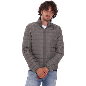 Oblečenie Muži Vyteplené bundy Invicta 4431759/U Zelená