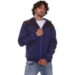 Oblečenie Muži Saká a blejzre Invicta 4431780/U Modrá