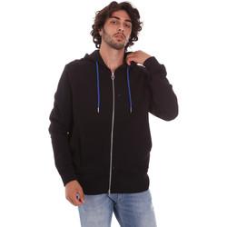 Oblečenie Muži Mikiny Invicta 4454252/U čierna