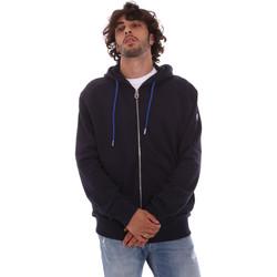 Oblečenie Muži Mikiny Invicta 4454252/U Modrá
