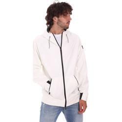 Oblečenie Muži Saká a blejzre Refrigiwear RM0G05700XT2429 Biely
