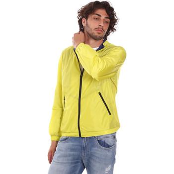 Oblečenie Muži Saká a blejzre Refrigiwear RM0G99400NY0195 Zelená