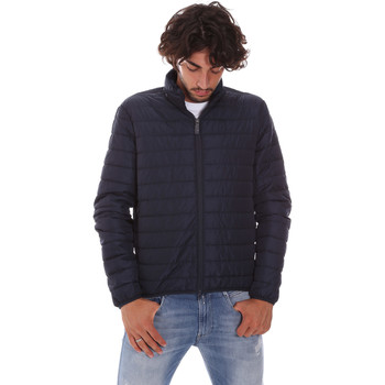 Oblečenie Muži Vyteplené bundy Invicta 4431759/U Modrá
