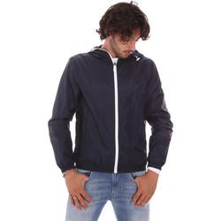 Oblečenie Muži Saká a blejzre Invicta 4431760/U Modrá