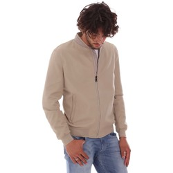 Oblečenie Muži Saká a blejzre Les Copains 9UB080 Béžová