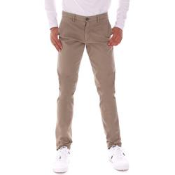 Oblečenie Muži Nohavice Trussardi 52P00000-1T004946 Béžová