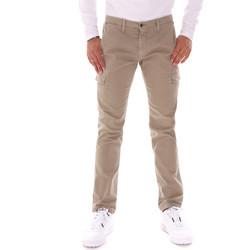 Oblečenie Muži Nohavice Colmar 0561T 7OE Béžová