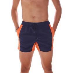 Oblečenie Muži Plavky  Refrigiwear 808492 Modrá