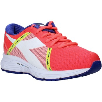 Topánky Deti Nízke tenisky Diadora 101175596 Ružová