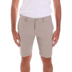Oblečenie Muži Plavky  Sei3sei PZV132 7182 Béžová