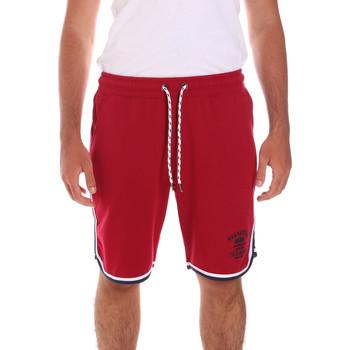 Oblečenie Muži Plavky  Key Up 2S65F 0001 Červená