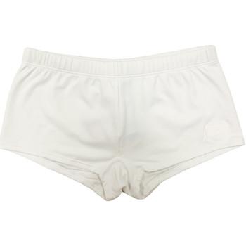 Oblečenie Muži Plavky  Ea7 Emporio Armani 901001 7P703 Biely