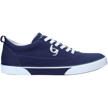 Topánky Muži Módne tenisky Byblos Blu 2MA0006 LE9999 Modrá