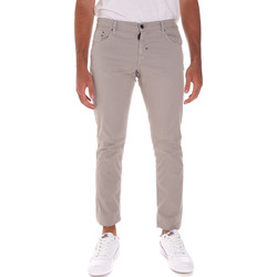 Oblečenie Muži Nohavice Antony Morato MMTR00266 FA800060 Béžová