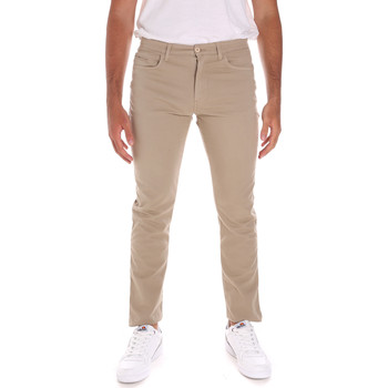 Oblečenie Muži Nohavice Navigare NV53014 Béžová