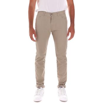 Oblečenie Muži Nohavice Navigare N653011 Béžová