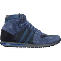 Topánky Muži Členkové tenisky Rogers 02 Modrá