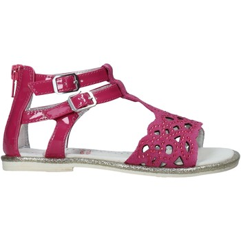 Topánky Dievčatá Sandále Balducci AVERIS530 Ružová