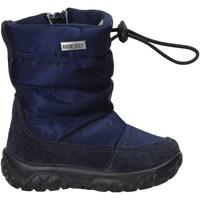 Topánky Deti Snehule  Falcotto 3001422 01 Modrá