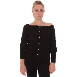 Oblečenie Ženy Cardigany Fracomina FR21WT8017K45901 čierna