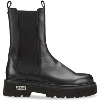 Topánky Ženy Polokozačky Cult CLW326700 čierna