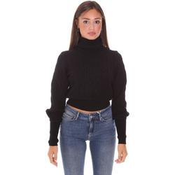Oblečenie Ženy Svetre Fracomina FR21WT7042K45901 čierna