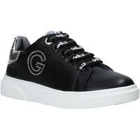 Topánky Deti Nízke tenisky GaËlle Paris G-1120C čierna