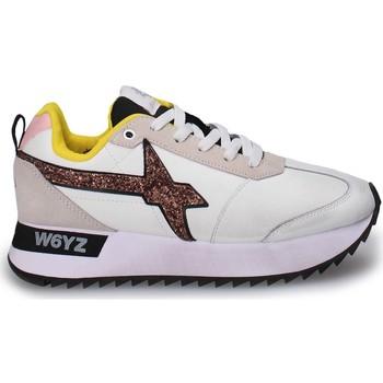 Topánky Ženy Nízke tenisky W6yz 2016094 05 čierna